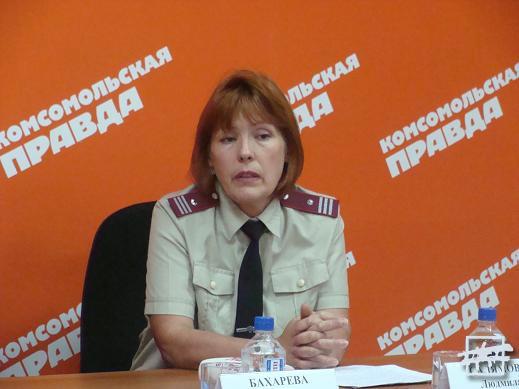Людмила Салямова