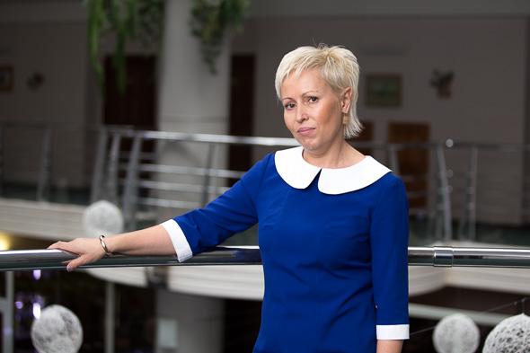 Татьяна Лилявина