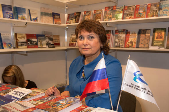 Тамара Семеновна Гузенкова