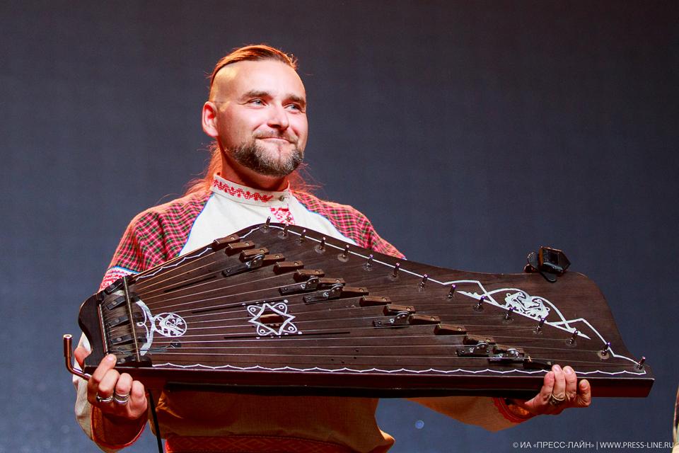 Максим Анухин (Гудимир)