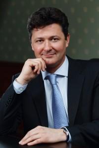 Валерий Ледовских © «Газпромнефть-Региональные продажи»