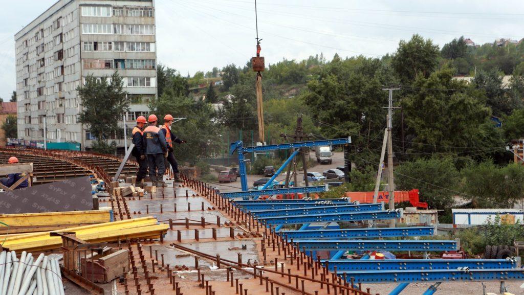 Фото: администрация г. Красноярска