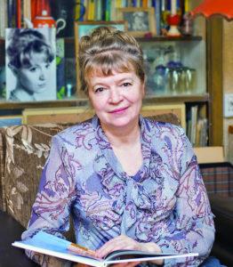 Вера Евгеньевна Кобытева