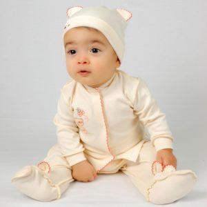 Человечки для новорожденных: что должен знать каждый