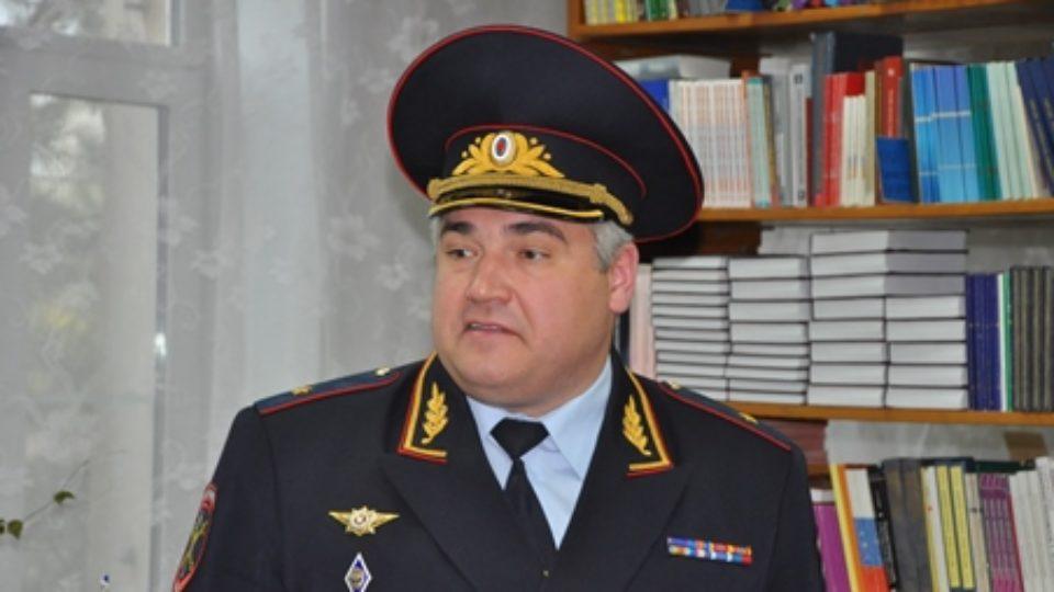 Путин освободил от должности начальника ГАИ и уполномоченного РФ при ЕСПЧ