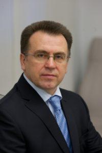 И.И. Ребрик, фото: РУСАЛ