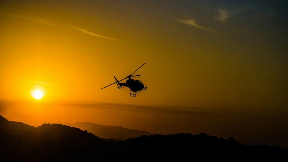 УНиколаевской сопки появится вертолётная площадка для экстренного вылета спасателей и медперсонала