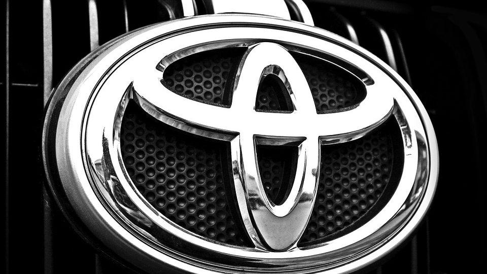 Официальный посредник «Тойота» и«Лексус» ушёл изКрасноярска