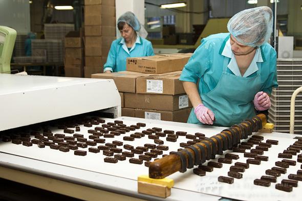 Как сделать свою шоколадную фабрику