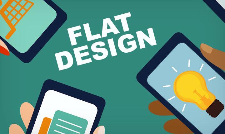 Дизайн сайтов 2016