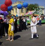 Красноярск. День города-2007Красноярск. День города-2007