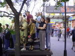Красноярск. День города-2007