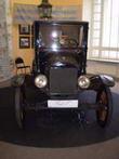 Форд Т 1922 года выпуска