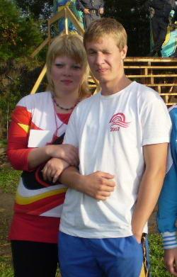 Бирюса-2007