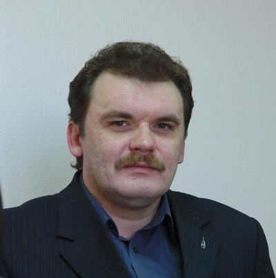 Александр Чернявский