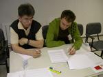 Эксперты оценивают качество проектов