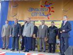 Трудовые отряды главы города 2007